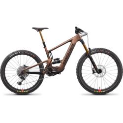 Santa Cruz Bullit CC MX X01 RSV