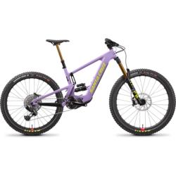 Santa Cruz Bullit CC X01 AXS RSV MX