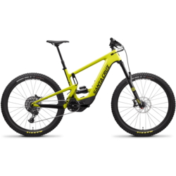 Santa Cruz Heckler 1.0 CC R (+$250.00 In-store Gift Card for next Purchase)