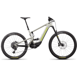Santa Cruz Heckler 8.1 CC MX R