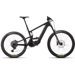 Santa Cruz Heckler 8.1 CC MX S