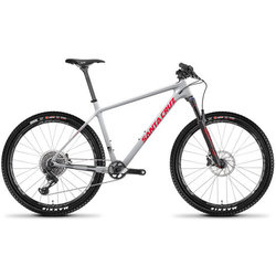 Santa Cruz Highball 27.5 X01 Carbon CC