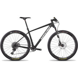 Santa Cruz Highball 29 CC Frame
