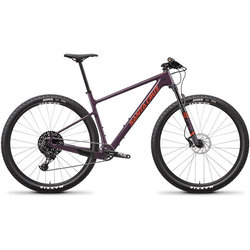 Santa Cruz Highball Carbon C R