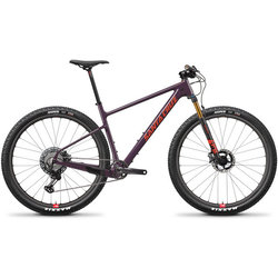 Santa Cruz Highball Carbon CC XTR Reserve