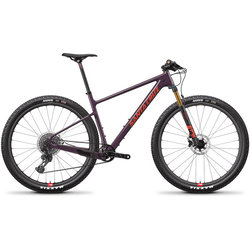 Santa Cruz Highball Carbon CC XX1 Reserve