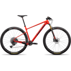 Santa Cruz Highball CC X01