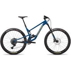Santa Cruz Hightower Aluminum S