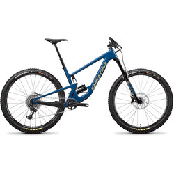 Santa Cruz Hightower Carbon CC XO1