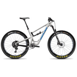 Santa Cruz Hightower R Carbon C 27+