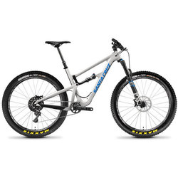 Santa Cruz Hightower X01 Carbon CC 27+