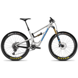 Santa Cruz Hightower XX1 Carbon CC 27+