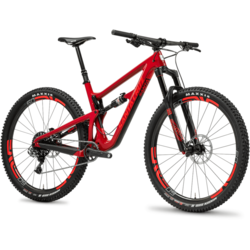 Santa Cruz Hightower CC XX1 27.5+