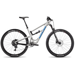Santa Cruz Hightower 29 R Carbon C