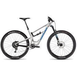 Santa Cruz Hightower 29 X01 Carbon CC