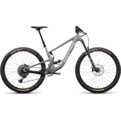 Santa Cruz Hightower C R