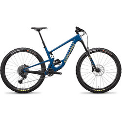 Santa Cruz Hightower C S