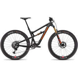Santa Cruz Hightower Carbon CC XTR