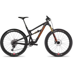 Santa Cruz Hightower Carbon CC XX1