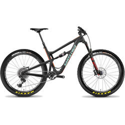 Santa Cruz Hightower CC X01+