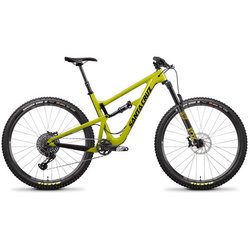 Santa Cruz Hightower LT S Carbon C