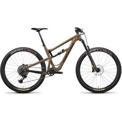 Santa Cruz Hightower LT Carbon C S