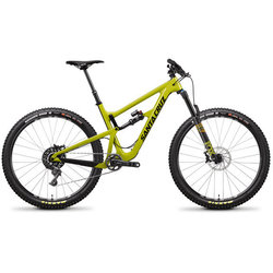 Santa Cruz Hightower LT X01 Carbon CC
