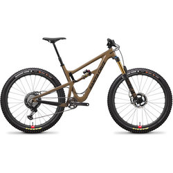 Santa Cruz Hightower LT Carbon CC XTR Reserve