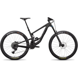 Santa Cruz Megatower Carbon C S