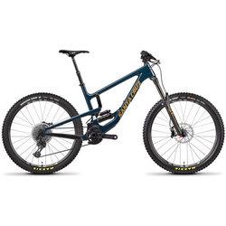 Santa Cruz Nomad XX1 Carbon CC