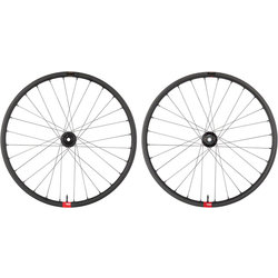 Santa Cruz Reserve 37 Chris King 29-inch Wheelset