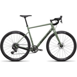 Santa Cruz Stigmata Force AXS 650b