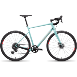 Santa Cruz Stigmata CC Force 1x 700c