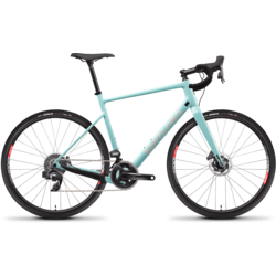 Santa Cruz Stigmata CC Force 2x 700c