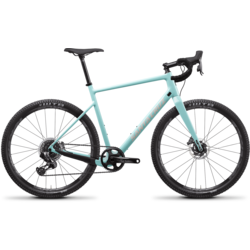 Santa Cruz Stigmata CC Force 650B