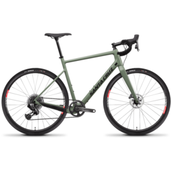 Santa Cruz Stigmata Carbon CC Force AXS 700c