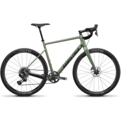 Santa Cruz Stigmata Carbon CC Force AXS 650B