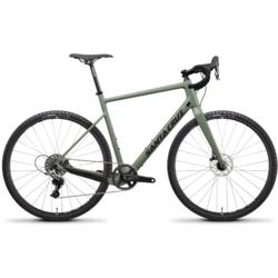 Santa Cruz Stigmata Carbon CC Rival