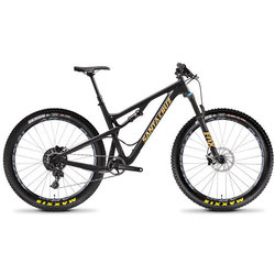 Santa Cruz Tallboy R Carbon C 27+