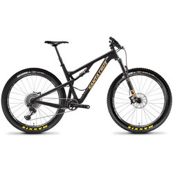 Santa Cruz Tallboy X01 Carbon CC 27+