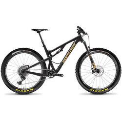 Santa Cruz Tallboy X01 Carbon CC 27+