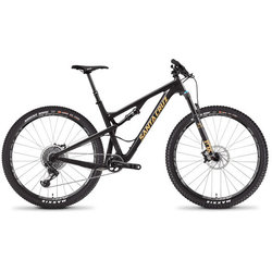 Santa Cruz Tallboy 29 X01 Carbon CC