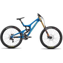 Santa Cruz V10 CC X01