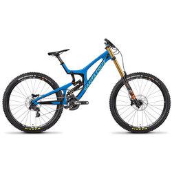 Santa Cruz V10 X01 Carbon CC