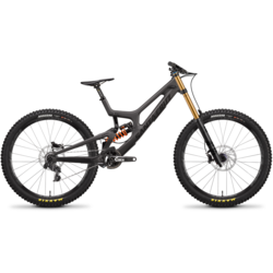 Santa Cruz V10 Carbon CC DH X01