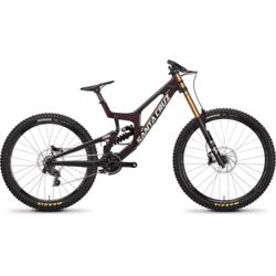 Santa Cruz V10 CC DH MX X01