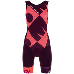 Santini Santini Ironman Cupio Women's Sleeveless Triathlon Suit
