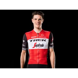 Santini Trek-Segafredo Men's Team Cycling Jersey