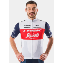 Santini Trek-Segafredo Men's Team Race Replica Jersey