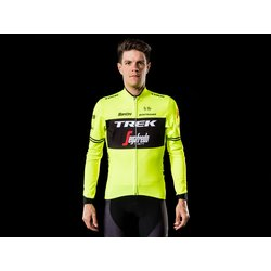 Santini Trek-Segafredo Men's Team Thermal LS Cycling Jersey